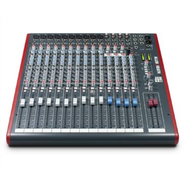 Allen & Heath ZED-1802 multi purpose mixer